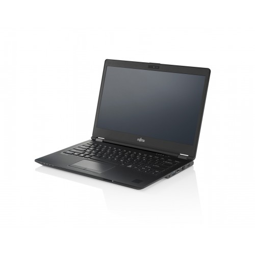 Notebook Fujitsu LIFEBOOK E546 i5-6300U 4GB 14'' FHD 500+8GB HD 520 Win7P W10P Czarny 1Y
