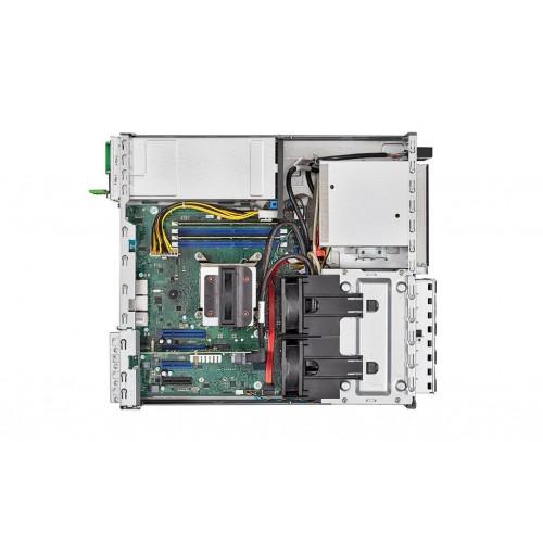 Fujitsu Esprimo D556 i5-6400 4GB 500SSHD DVD W10P 1Y