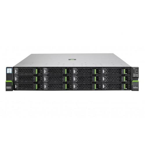 Fujitsu Celsius W550 Xeon E-1245v5 8GB 1TB HDD DVD W7-10P 3Y