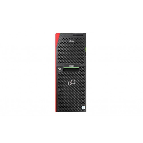 Fujitsu Celsius W550 Xeon E-1245v5 16GB 1TB HDD DVD W7-10P 3Y