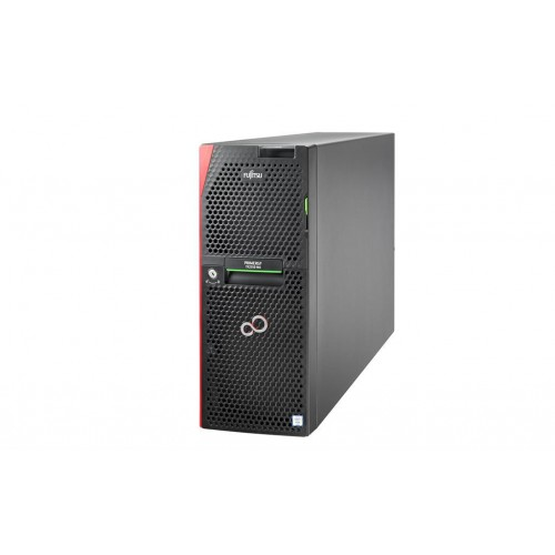 Fujitsu Celsius W550 i7-6700 8GB 256SSD DVD W7-10P 3Y