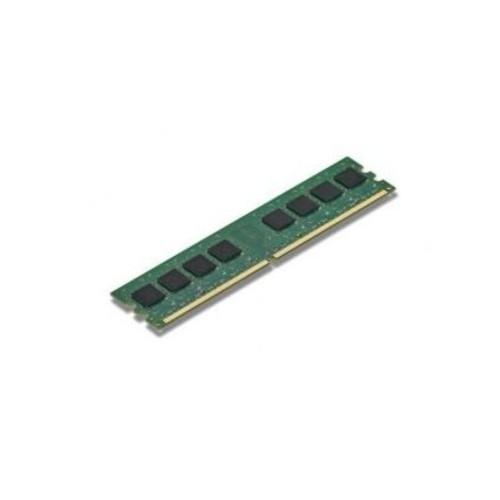 4GB (1x4GB) 1Rx8 DDR4-2133 U ECC