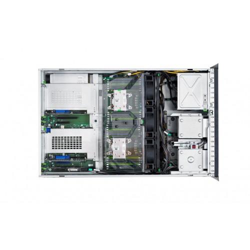 TX2560 M2 E5-2609v4 8GB 8xLFF SAS RAID 5,6 1GB, DVD-RW 1xRPS 3YOS