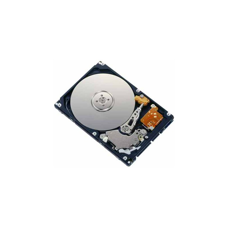 DYSK 160GB SATA 5.4K HOT PLUG 2.5 ECO S26361-F3297-L160
