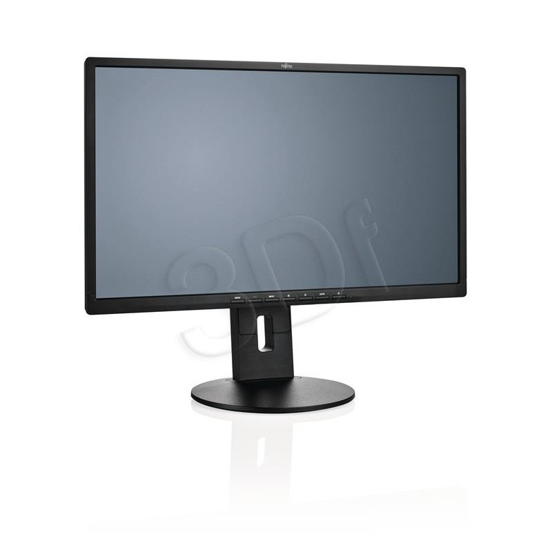 B24-8 TS PRO (BLACK)Rozdzielczosc  1920 x 1080, Wide viewing angle technology/LED, Contrast advanced 20 000 000;1; 5ms; 250 cd/m