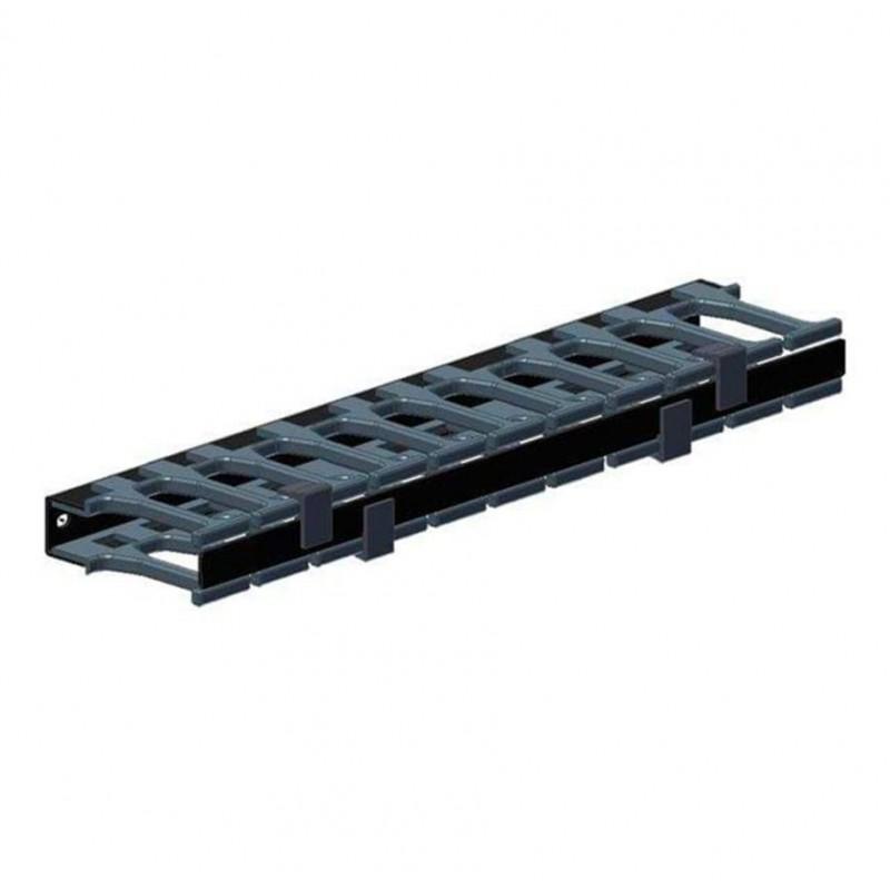 Fujitsu D:CABLE-GUIDE-1U-L rack accessory