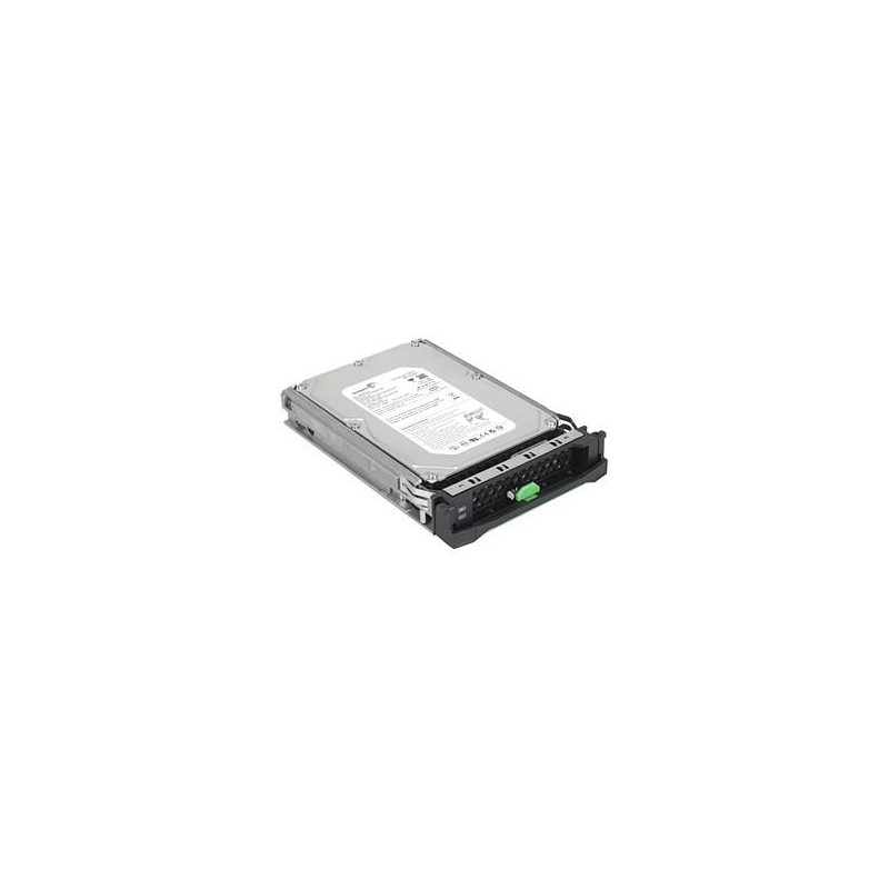 DX60 S2 HD SAS 1.2TB 10k 2.5 x1