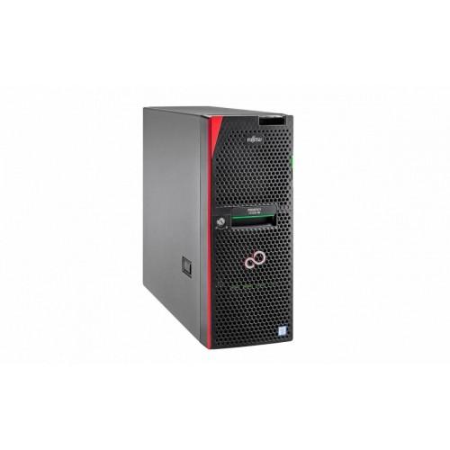 Fujitsu Primergy TX1330 M4 E-2134/8GB/CP400i/noHDD/2x1Gb/1xPSU/1YOS