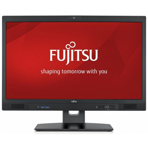 Fujitsu Esprimo K558 i7-9700T 8GB 256SSD MM WLAN BT DVDSM W10P 1Y