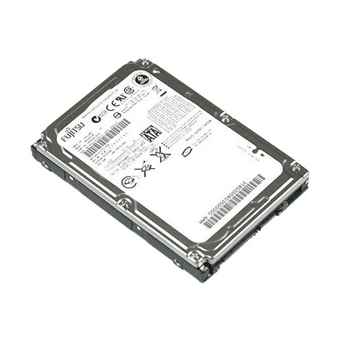 Fujitsu 1.2TB 10K 512e SAS-III