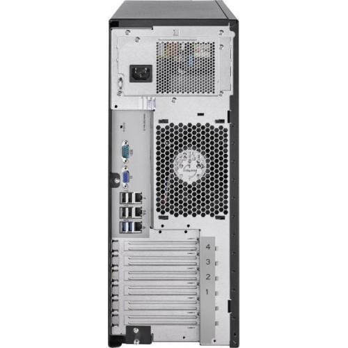 Fujitsu Primergy TX1330 M4 E-2246G/16GB/EP420i/2x1Gb/2xPSU/1YOS