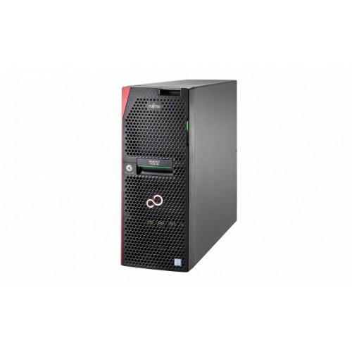 Fujitsu Primergy TX1330 M4 E-2124/8GB/noHDD/2x1Gb/1YOS