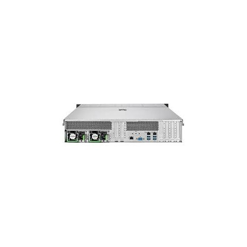 Fujitsu Primergy RX2520 M5 S4208/16GB/EP420i/2x1Gb/1xPSU/3YOS