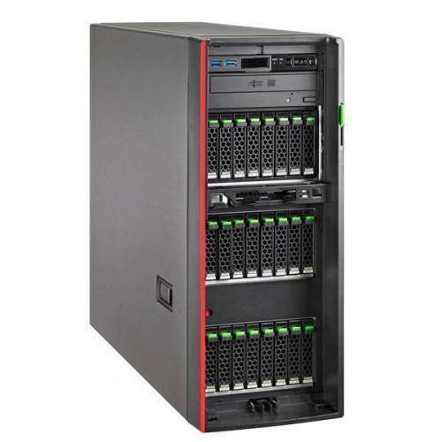 Fujitsu Primergy TX1330 M4 E-2234/8GB/CP400i/2x1Gb/1xPSU/1YOS