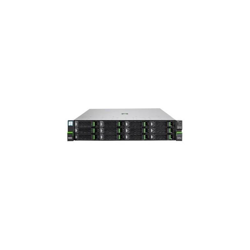 Fujitsu Primergy RX2520 M5 Gold 5218/32GB/NoHDD/RAID/2x1Gb/IRMC/3YOS