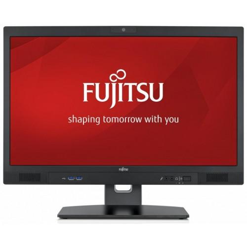 Fujitsu Esprimo K558 i3-9100 8GB 256SSD MM WLAN BT DVDSM W10P 1Y