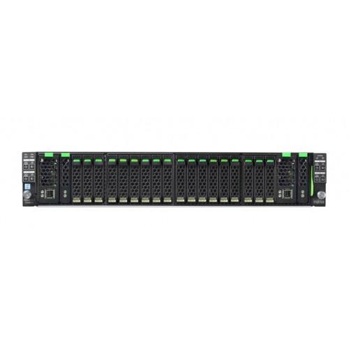 CX400 Cluster in a Box + 2 serwery CX2550 M2 CIB