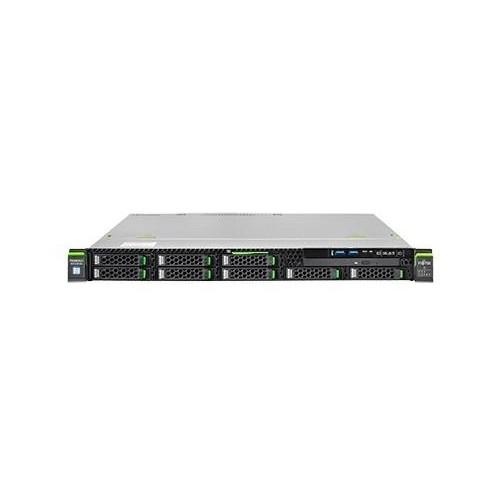 Fujitsu Primergy RX1330 M4 E-2234/8GB/CP400i/2x1Gb/1xPSU/1YOS