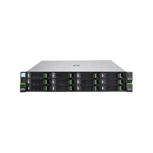 Fujitsu Primergy RX2520 M5 S4208/16GB/2x1Gb/1xPSU/3YOS