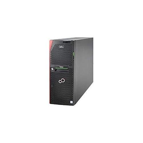 Fujitsu Primergy TX2550 M5 S4208/16GB/CP400i/2x1Gb/1xPSU/3YOS