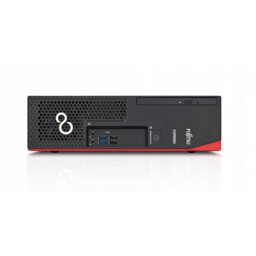 Fujitsu Esprimo D538 E94+ i3-9100 8GB 256SSD DVDSM W10P 3Y