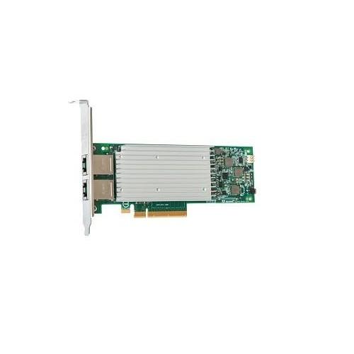 PLAN EP QL41112 2X 10GBASE-T. LP,FH