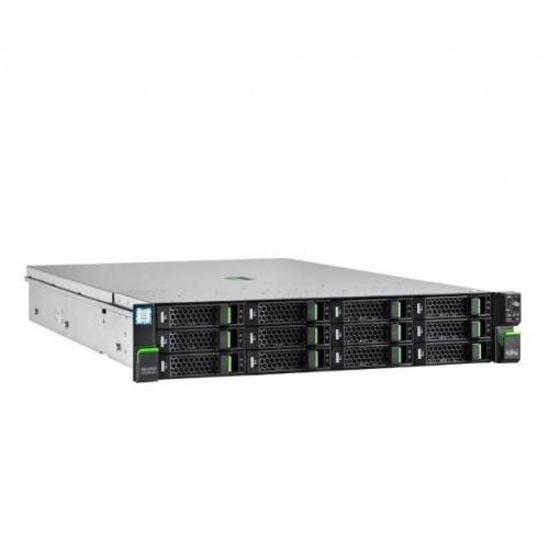 Fujitsu Primergy RX2520 M5 S4210R/32GB/EP420i/2x1Gb/1xPSU/3YOS