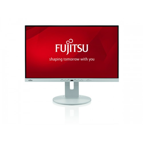 Fujitsu Monitor 24'' P24-9 TE USB Docking Display