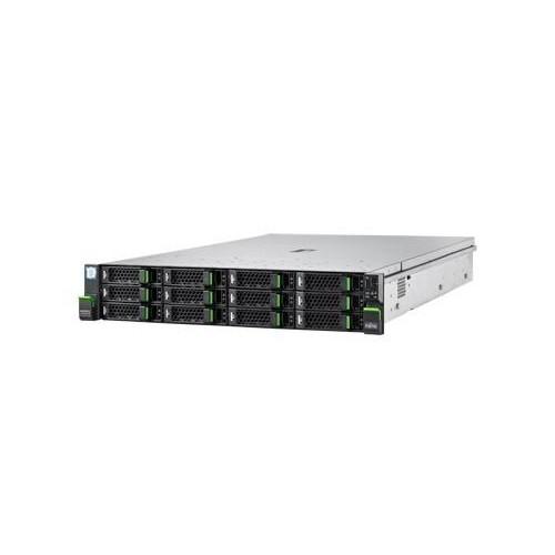 Fujitsu Primergy RX2520 M5 S4216/32GB/EP420i/2x1Gb/2xPSU/3YOS