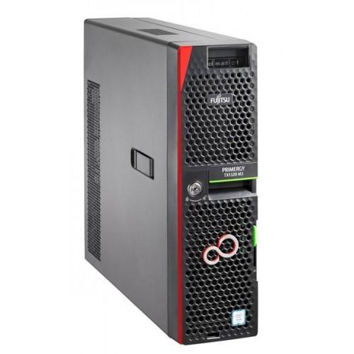 Serwer TX1320M4 E-2226G 1x16GB NOHDD CP400i 2x1Gb+1Gb IRMC 1x450W DVD-RW1Y LKN:T1324S0004PL