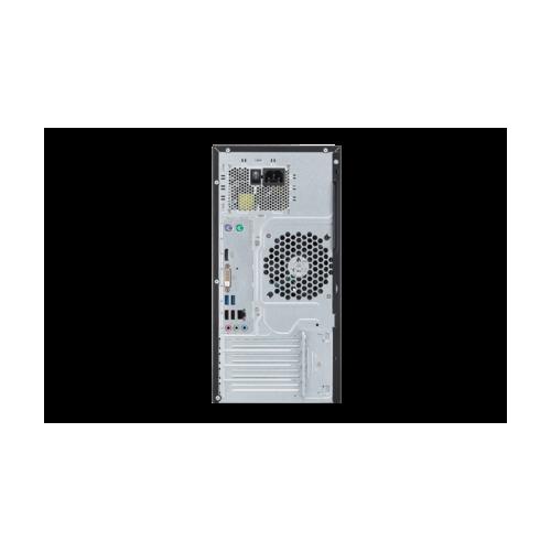 FUJITSU ESPRIMO P556/2 E85+ Core i3-7100 4GB DVD-SM 500GB KB Mouse Win10 Pro64
