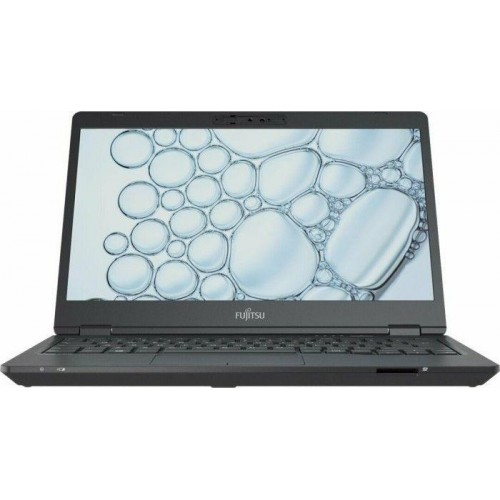 Notebook Lifebook U7310/W10P/13, i7-10510U/16GB/SSD512 M.2 PCK:U7310MC7JMPL