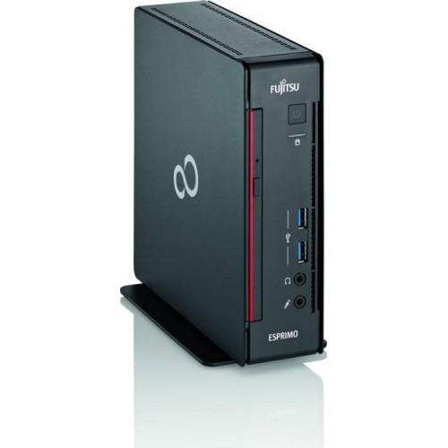 Fujitsu Esprimo Q558 E85+ i3-9100 8GB 256SSD DVDSM W10P 3Y
