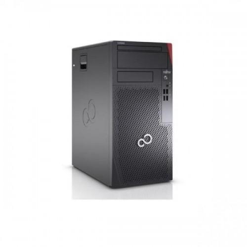 Fujitsu Esprimo P5010 i3-10100 8GB 256SSD WLAN DVDSM W10P 3YOS