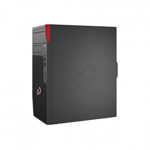 Fujitsu Celsius W5010 i5-10500 16GB 256SSD DVDSM W10P 3YOS
