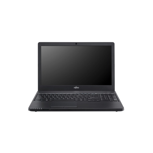 "FUJITSU Lifebook A557 15,6"" HD Core i5-7200U 4GB DVD-SM 500GB WiFI-AC BT TPM Win10 Pro64 1Y"