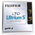 LTO-5 CR media,5pack random label,Fuji