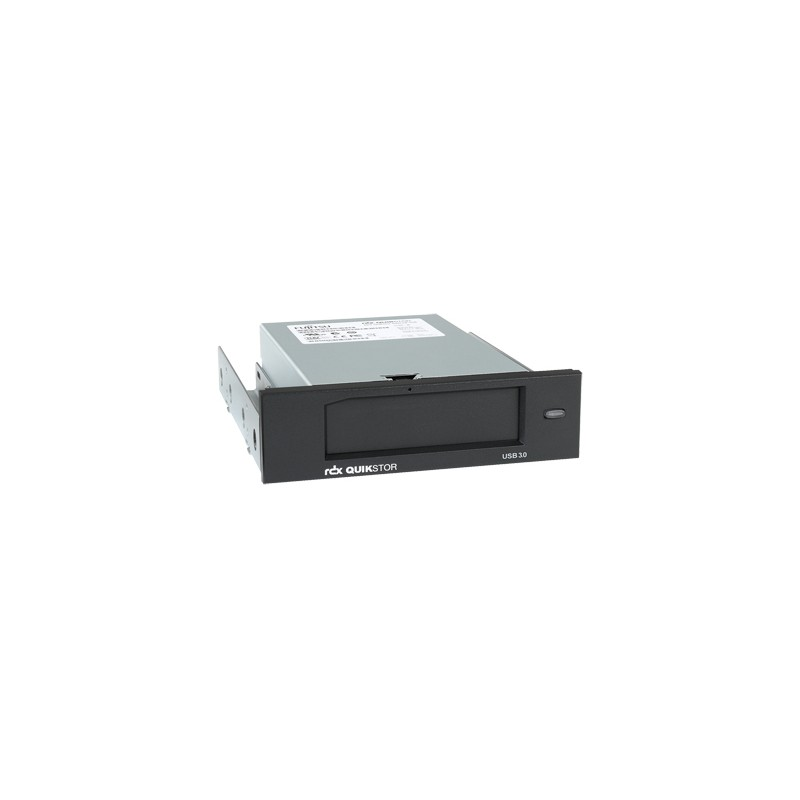 """RDX 320 5.25IN/RDX 320GB, 13.335 cm (5.25 """") , USB 3.0 B, 100MB/s"""