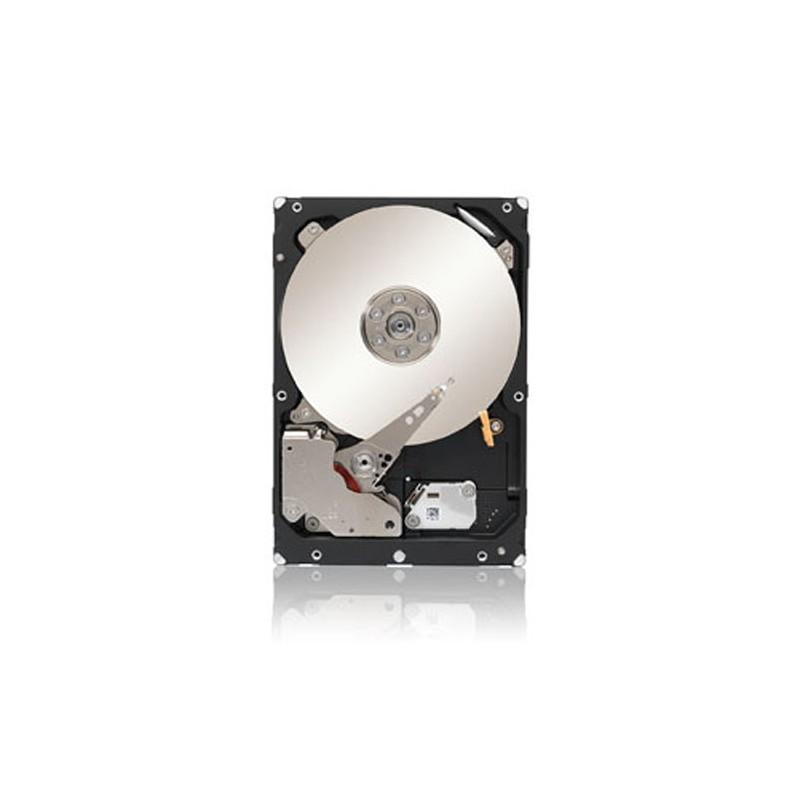 "SSHD SATA III 1000GB 7.2K 3.5/Solid State Hard Disk, Hybrid drive mit 8GB Nand Flash, belegt 3,5""-Einbauplatz (intern), Advanced"