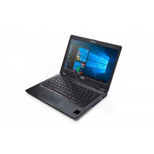 Fujitsu Lifebook U727 FHD i5-7200U 8GB 256SSD FingerSen W10P 2Y