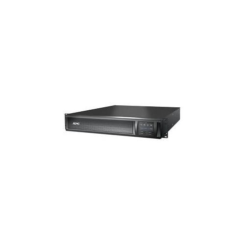 Fujitsu UPS 1.5kVA 2U rack/tower