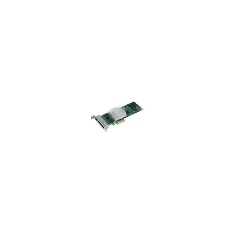 Eth Ctr 4x1Gbit PRO/1000 S26361-F3462-L1