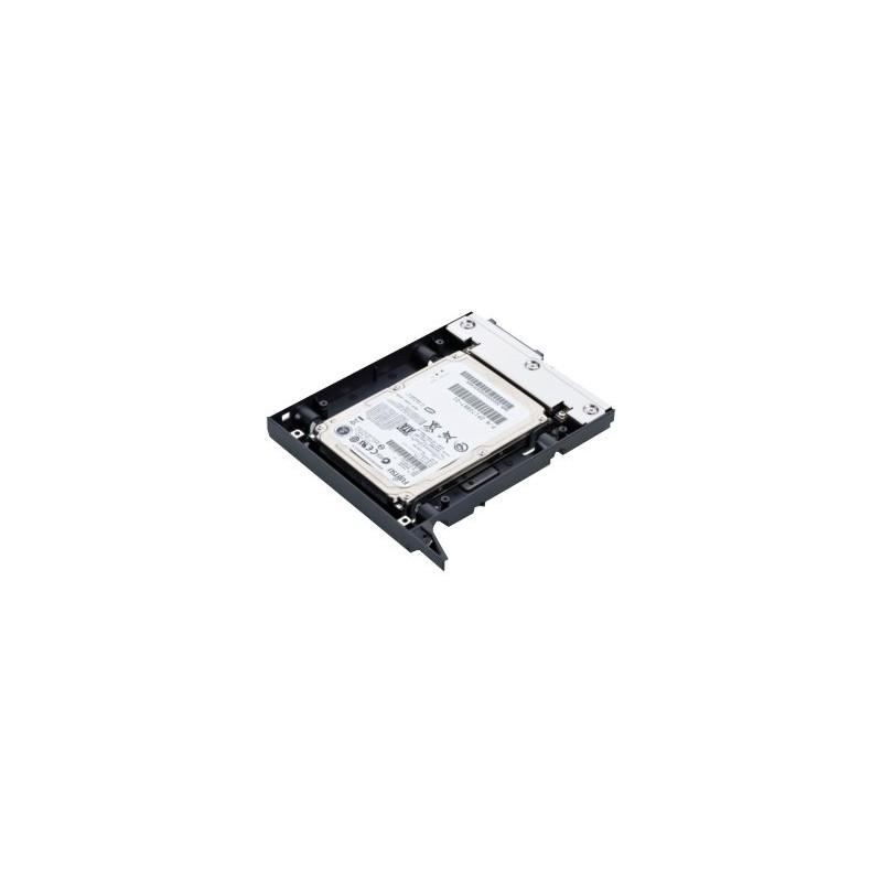 Fujitsu 2nd HDD bay