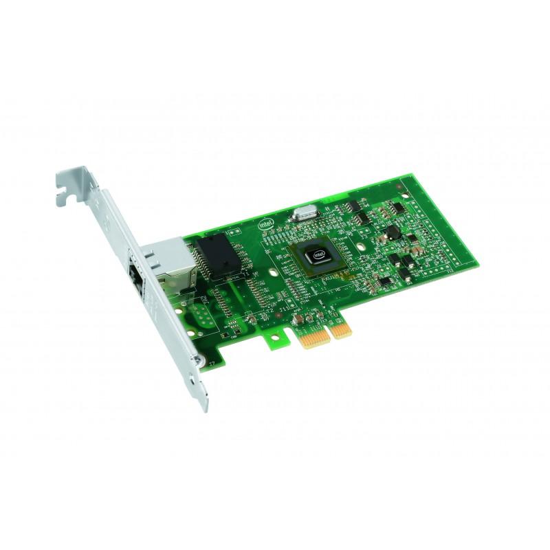 KARTA SIECIOWA 1x1Gbit PCIe S26361-F3241-L1