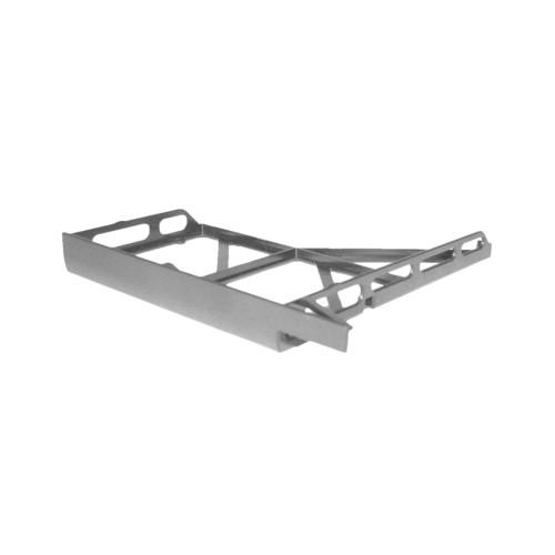 Weight saver for modular bay