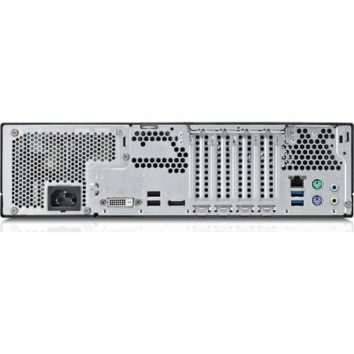 Fujitsu Esprimo D556/2 i7-7700 8GB 256SSD DVDSM W10P 1Y