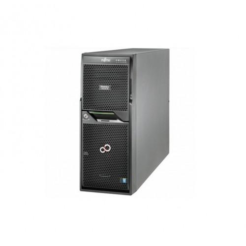 Fujitsu Primergy TX1330 M1 E3-1220v3/8GB/2x300SAS/RAID/2x1Gb/1xPSU/1YOS