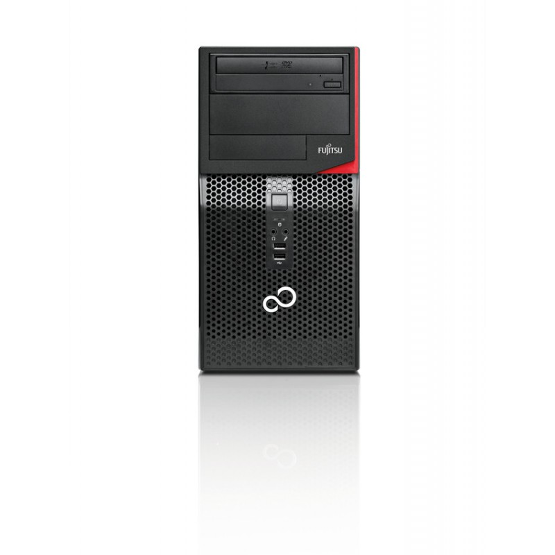 Esprimo P556 W10P/7 4G/1TB/DVD/i5-6400/Office Home Business VFY:P05