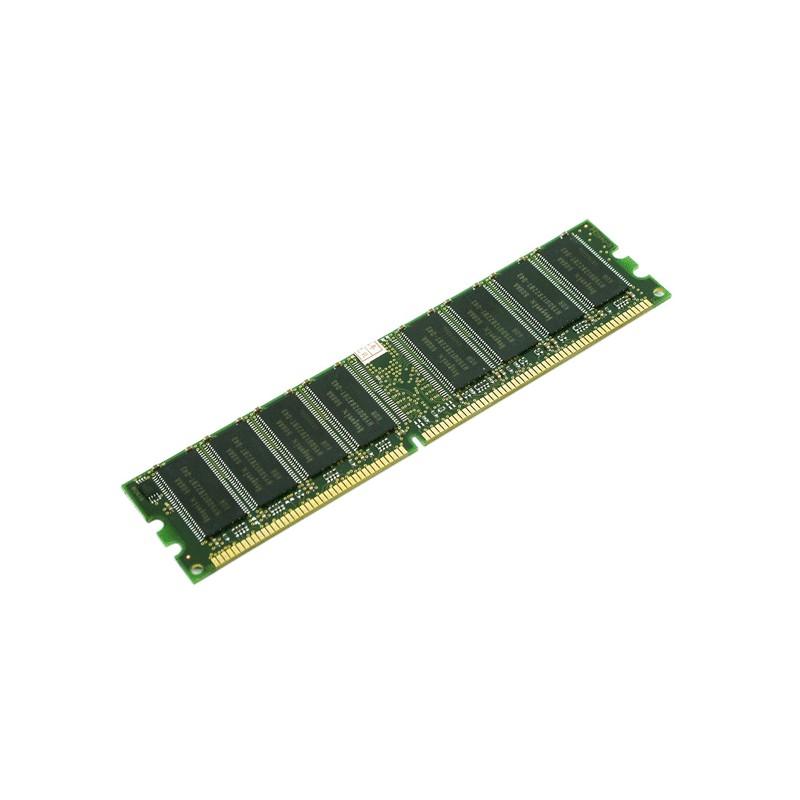 4GB DDR3-1600 ECC/1 Modul, je Prozessor gleiche Modulanzahl notwendig für CELSIUS C620/ W520