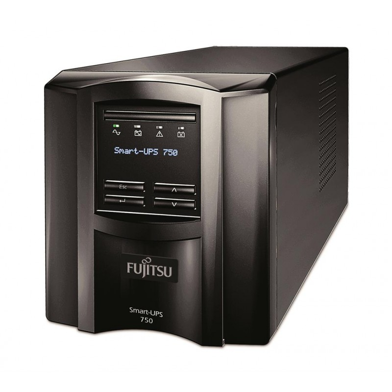 Fujitsu S26361-F4542-L75 uninterruptible power supply (UPS)